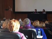 گردهمایی مشترک زنان مسلمان و یهودی در آمریکا برگزار شد