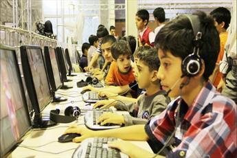 ۸۰ درصد بازیهای رایانه ای در دست صهیونیست هاست / ۲۳ میلیون ایرانی مشغول بازی های رایانه ای هستند