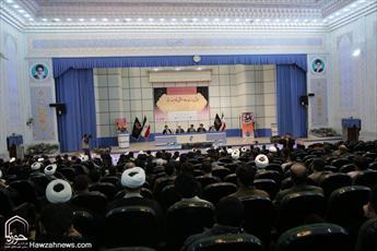 همایش بررسی ابعاد حقوقی فاجعه منا در قم برگزار شد