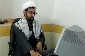استاد حوزه اصفهان تاکید: نگاه تشویقی، بهترین راهکار فرهنگ سازی پژوهش در حوزه