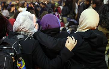 مسلمانان آمریکا، راه های مواجهه با اسلام هراسی را فرامی گیرند