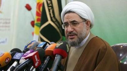 برجام حقانیت انقلاب اسلامی را به دنیا ثابت كرد/اگر شهدای مدافع حرم نبودند تلاش شهدای ۸ سال دفاع مقدس تباه می شد