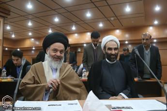تصاویر/ مراسم تجلیل از پژوهشگران برتر مرکز تحقیقات اسلامی مجلس شورای اسلامی