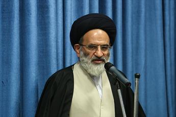اعتماد به آمریکا با روحیه انقلابی ملت ایران در تضاد است
