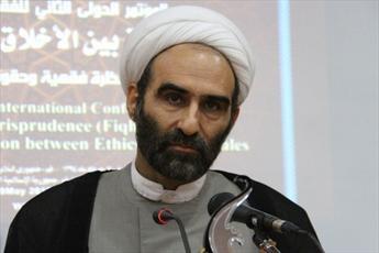 بیانیه حجت الاسلام والمسلمین مبلغی در ارتباط با اعلام ۱۴ می به عنوان روز جهانی نیایش