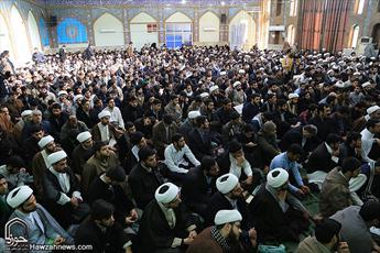 آیین آغاز سال تحصیلی مدارس علمیه خوزستان برگزار میشود
