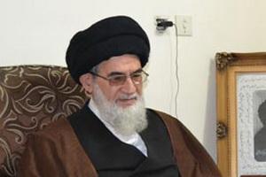 بيان آية الله السيد محمّد علي الموسوي الشيرازي بمناسبة أربعـين الإمام الحسين (ع)