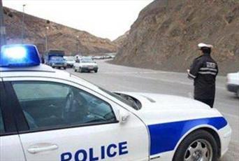 اجرای طرح پلیس یاران دهه محرم در خرم آباد
