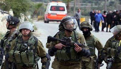 صهیونیست ها یک فلسطینی را شهید کردند