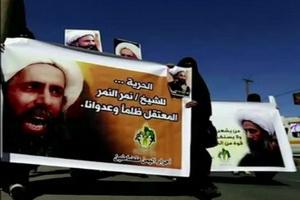 فیلم/ رسانه هاي غربی هم اعدام شیخ نمر را محکوم کردند