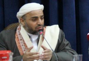 مفتی اعظم یمن: هیچ حسابی در شبکههای اجتماعی ندارم