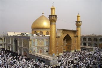 سمات وخصائص القاضي عند الإمام علي بن ابي طالب (عليه السلام)