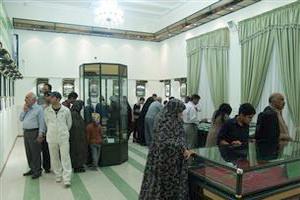 بازدید ۷۵ هزار نفر از موزه شهيد آیت الله مدرس