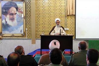 دستگیری تفنگداران آمریکایی اقتدار ایران را به رخ جهانیان کشید