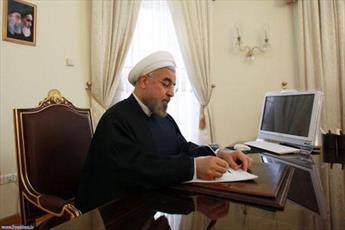 ملت بزرگ ایران عزتمندانه مقاومت،مذاکره وتوافق کرد/دولت تلاش دشمنان برای سوء استفاده ونفوذ را ناکام خواهدکرد