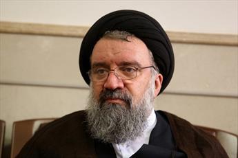 «انقلابی بودن» راه پیشرفت کشور است/ پایبندی به ارزش های اصیل اسلامی روح «انقلابی ماندن» است