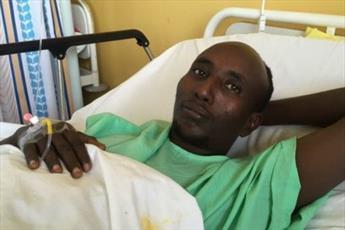 مسلمان کنیایی که جان مسیحیان را نجات داده بود به شهادت رسید