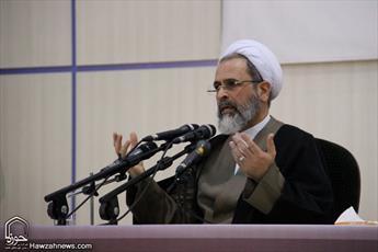رئیس المصطفی:   راهبرد علما و نخبگان جهان اسلام ریشه کنی  تکفیر است