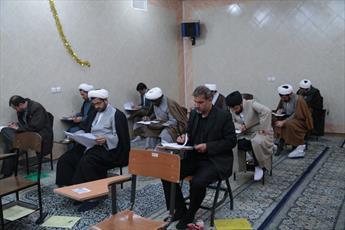 نشست مشاوران منطقه ای جامعه المصطفی برگزارشد