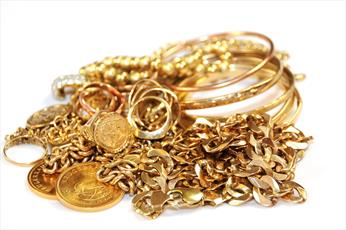 معامله صحیح و باطل در خرید وفروش طلا با طلا