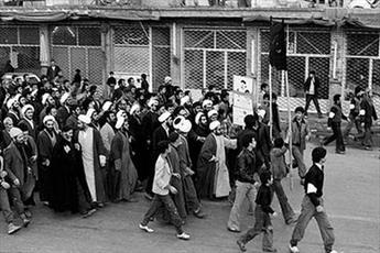 شب زنده داری های رمضان ۵۷ وتعیین سرنوشت ملت ایران