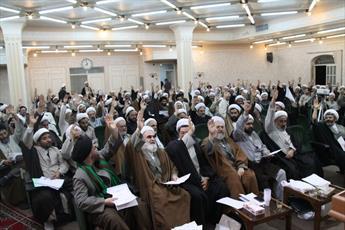 طرح مشاوره تخصصی تحصیلی حوزه در مجمع نمایندگان طلاب تصویب شد