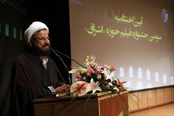 تقدیر رئیس دفتر تبلیغات اسلامی از کارگردان محمد رسول الله(ص)