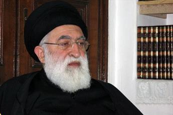منشاء حرکت  های  شیعی و اسلامی  سیدالشهدا (ع)  است
