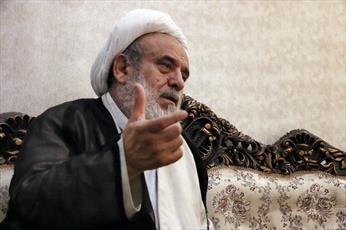 صوت/ حکایت کاسبی که به زائر امام رضا(ع) جنس نفروخت...!