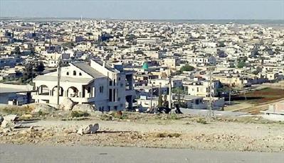 جزئیاتی از آزادسازی شهرهای شیعه نشین سوریه
