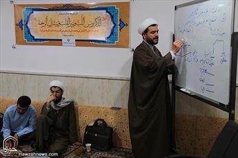 دوره مقدماتی مسابقات علمی طلاب مدارس کشور برگزار میشود