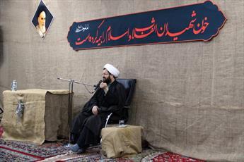 نقش حوزویان در  انتخابات، تبیین ویژگی های اصلح  بر اساس الگوهای اسلامی است