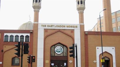 مسلمانان انگلیس خواستار محافظت بیشتر از مساجد شدند