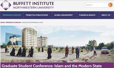 برگزاری همایش «اسلام و دولتهای مدرن» در آمریکا