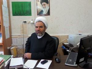 دیدار مدیران مدارس علمیه شیراز با علمای مشهد