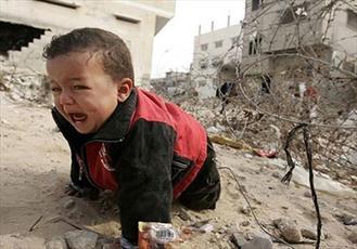 حبس خانگی ده ها کودک فلسطینی در سراسر قدس اشغالی