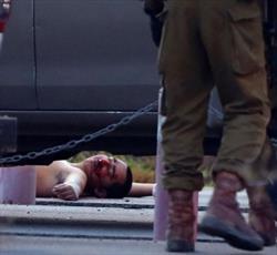 شهادت نوجوان فلسطینی با شلیک گلوله سربازان اسرائیلی