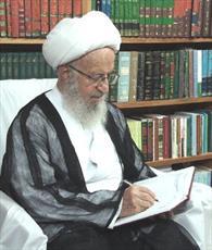 مجاهدت های مرحوم سید جواد الوداعی فراموش نشدنی است
