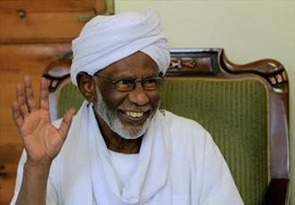 حسن الترابی رهبر اسلامگرای سودانی درگذشت