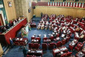 پنجمین اجلاس رسمی مجلس خبرگان رهبری آغاز بکار کرد