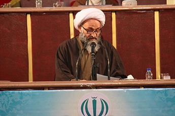 مجلس خبرگان پشتوانه خیمه اصلی نظام و انقلاب است