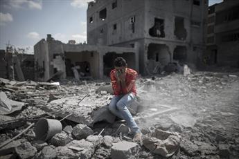 نقشه رژیم اشغالگر صهیونیستی برای اخراج ۵۱ خانواده فلسطینی