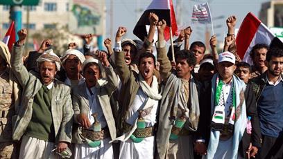 یمنی ها قدرت خود را از پیوند با اهل بیت(ع) می گیرند/ غرب و یهودیان سگ های درنده خود را به جان مردم یمن انداختند