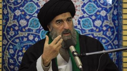 ما باید از طریق قانون اساسی وحدت ملت عراق را رقم بزنیم
