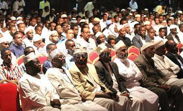 دولتها در نوشتن قوانین ضدتروریسم از مشارکت جامعه اسلامی کمک بگیرند