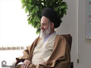 تصاویر/ دیدار سرپرست شرکت مخابرات ایران با آیات مقتدایی و حسینی بوشهری