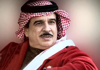 پادشاه بحرین قطع رابطه کشور های عربی با اسرائیل را محکوم کرد