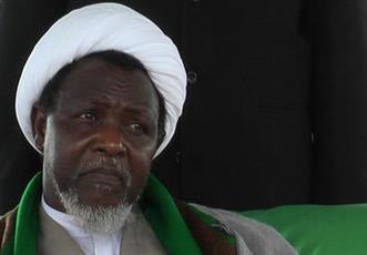 اتمام حجت ۲۴ ساعته برای آزادی رهبر شیعیان نیجریه