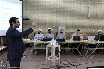 روحانیون یزدی از دوره های آموزشی تخصصی بهره مند می شوند