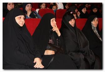 سفر زنان ایثارگر ایرانی به لبنان + تصاویر